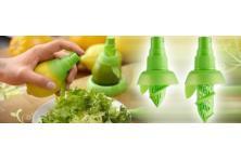 Foto 5 - Odšťavňovač citrusů s rozprašovačem