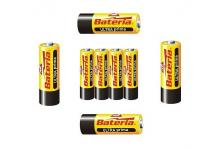 Foto 3 - Tužkové baterie AAA - balení 4ks