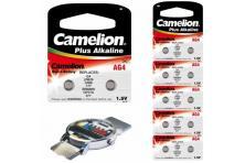 Foto 4 - Baterie Camelion AG4 1.5V Alkaline LR626 377