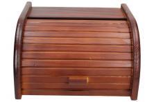 Foto 16 - Chlebovka dřevěná malá