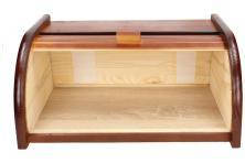 Foto 4 - Chlebovka dřevěná velká