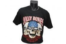 Foto 3 - Tričko Jolly Bones