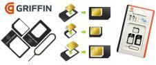 Adaptér - redukce SIM karet