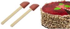 Stěrka kuchyňská guma/dřevo