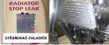 K2 RADIATOR STOP LEAK 400 ml - utěsňovač chladiče