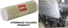 K2 STOP LEAK 18,5 g - práškový utěsňovač chladiče