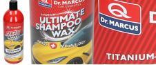 Šampon s voskem 1L Dr. Marcus