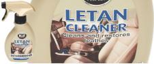 K2 LETAN CLEANER 250 ml - čistič kůže