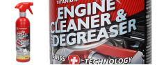 Čistič motoru 750 ml - engine cleaner Dr. Marcus