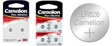 Baterie Camelion AG4 1.5V Alkaline LR626 377