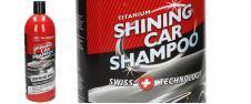 Šampon DR. Marcus bez vosku 1000 ml