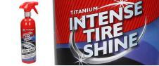 Regenerace pneumatik Dr. Marcus TIRE SHINE 750 ml