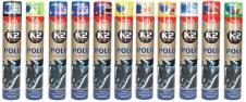 K2 POLO COCKPIT 750 ml - ochrana vnitřních plastů + utěrka ZDARMA