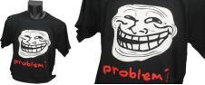 Tričko problém
