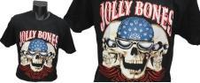 Tričko Jolly Bones