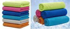 Chladící ručník 85x30 cm