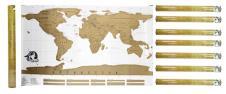 Moje MAPA světa
