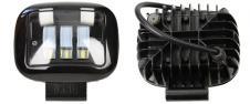 LED přídavný reflektor do auta 12V F68