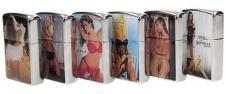 Erotický zapalovač - Sexy kolekce pro muže