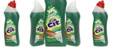CIT wc čistič eukalyptus 2v1 750 ml