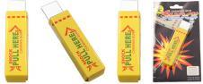 Crazy žvýkačky SHOCK s elektrickým proudem