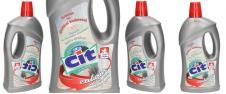 CIT Šampon s aktivní pěnou na koberce 2v1 1 L