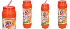 CIT čistící práškový písek na nádobí 500 g pomeranč