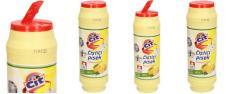 CIT čistící práškový písek na nádobí 500 g Citron