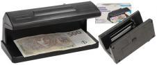 UV detektor bankovek