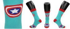 Ponožky Capitan Amerika