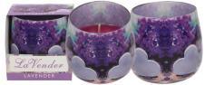 Vonná svíčka Levandule