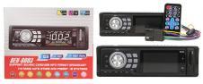 Autorádio s Bluetooth a MP3 přehrávačem DEH-6003