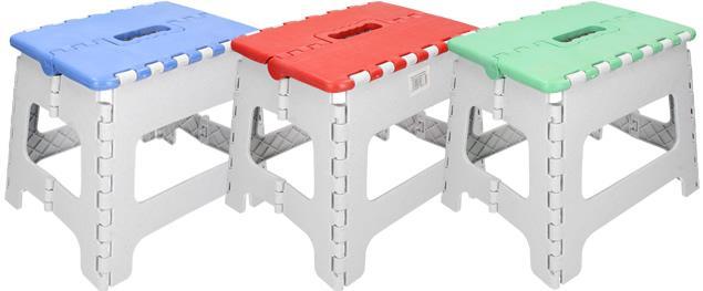 Skládací stolička 120 Kg