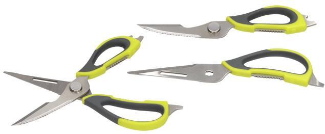 Nůžky univerzální 8v1