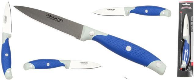 Kuchařský nůž Tramontina s komfortní rukojetí 20 cm