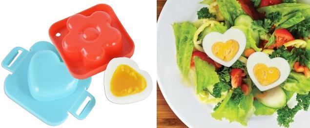 Forma na vajíčka 2 kusy