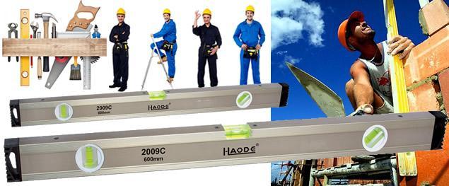 Magnetická vodováha 600 mm