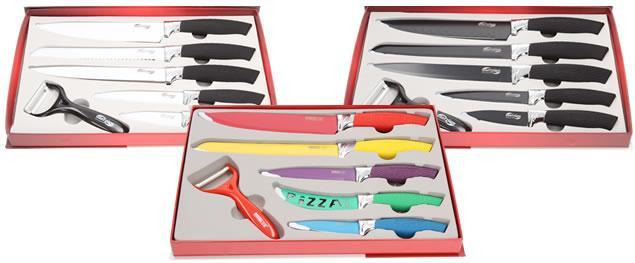 Sada 6ti nožů SWITZNER