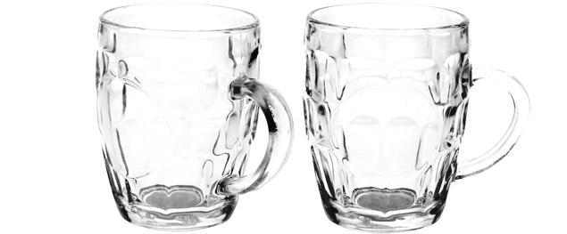 Pivní sklenice 550 ml